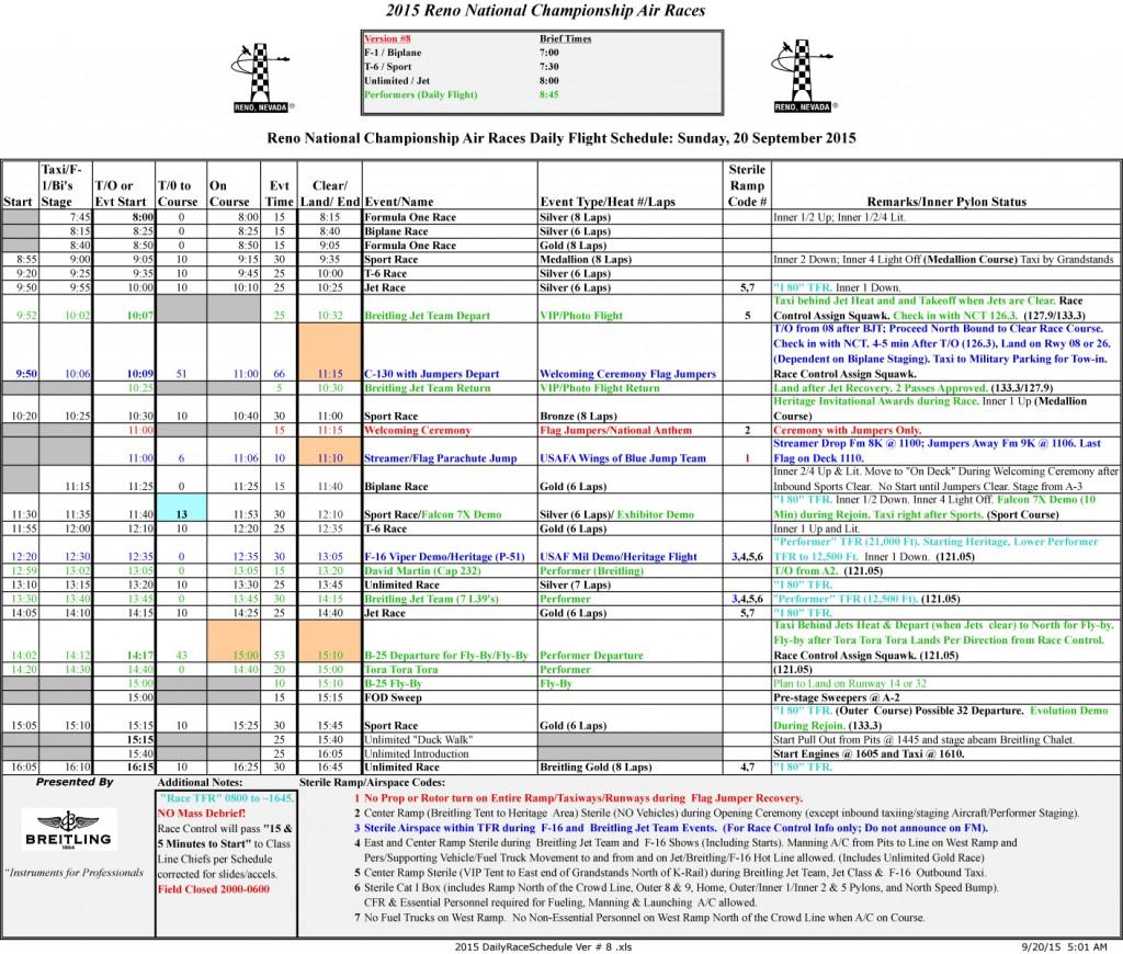 2015_Schedule_Sunday